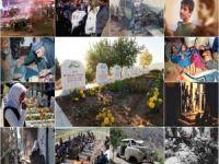 Hamzalı katliamı ve Kürt halkının Dehhak'ı PKK
