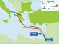 EastMed anlaşması Atina'da imzalandı