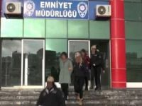 Kandil'de yakalanan 2 PKK'lı tutuklandı