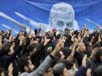 Kasım Süleymani için İran genelinde anma merasimleri düzenleniyor
