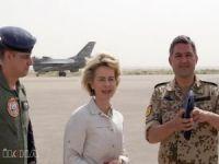 Almanya Irak'tan çekiliyor
