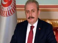 Şentop, İran ve Irak Meclis Başkanlarıyla telefonda görüştü