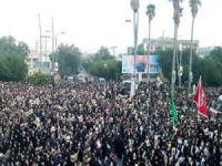 İran'daki izdihamda hayatını kaybedenlerin sayısı gittikçe artıyor
