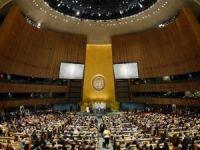 ABD'den ön koşulsuz müzakere teklifi