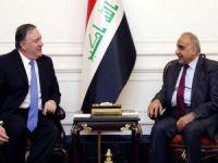 Irak'tan ABD'ye askerlerin çekilmesi için 'mekanizma' talebi