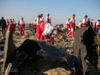 İran, düşürdüğü yolcu uçağının kara kutusunu Ukrayna'ya gönderecek