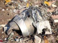 İran Ukrayna uçağının karakutusunu Fransa'ya gönderiyor