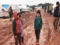 İdlib için ortak bir insani yardım kampanyası başlatıldı