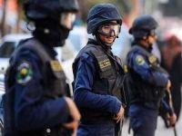 Mısır polisi AA Kahire ofisini bastı: 4 çalışan gözaltına alındı