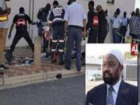 Güney Afrikalı Şeyh Yusuf Deedat'a suikast