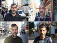 """Diyarbakır Halkı: """"Kürtçe dilinin yok sayılmasını istemiyoruz"""""""