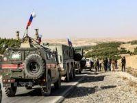 Suriye'de ABD ile Rusya askerleri arasında gerilim