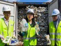 Malezya Fransa, İngiltere ve ABD'nin 'çöplerini' geri gönderdi