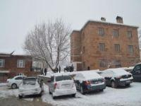 Şeyh Abdülkerim Çevik'in taziyesi Güroymak ilçesinde kuruldu