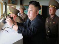 Kuzey Kore nükleer taahhütlere bağlı kalmayacağını duyurdu