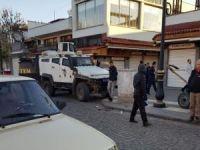 Diyarbakır'da yeğeninin silahlı saldırısına uğrayan şahıs yaralandı