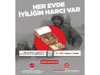 """Kızılay İdlib'e """"Acil Konaklama Evleri"""" inşa edecek"""