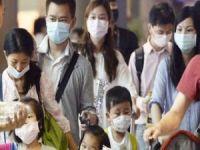 Kuzey Kore koronavirüs nedeniyle ülkeye yabancı turist girişini durdurdu