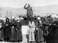 74'üncü yıl dönümünde Mehabad Kürd Cumhuriyeti