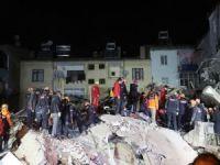 AFAD: Elâzığ merkezli depremde toplam 1015 kişi yaralandı