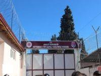 Adıyaman Cezaevi'nde bulunan hükümlüler başka cezaevlerine naklediliyor