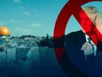 Hamas: Yüzyılın Anlaşması Planının uygulanmasının hedefinde Filistin varlığı var