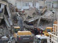 Elazığ'daki depremde hayatını kaybedenlerin sayısı 38'e yükseldi