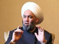 """Irak Ehli Sünnet Alimleri Birliği Başkanı: """"ABD Irak'tan ve bölgeden çıkmalıdır"""""""