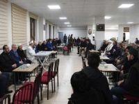 """Erbaş'tan deprem mağdurlarına: """"Camilerimizde ne kadar isterseniz kalabilirsiniz"""""""