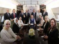 Cumhurbaşkanı Erdoğan: KOBİ'ler faizsiz kredi kullanabilecek