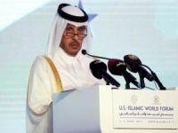 Katar Başbakanı El Sani istifa etti