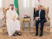 Mısır ve BAE, Trump'ın sözde Barış Planı'nı destekledi