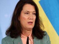 İsveç, Trump'ın sözde barış planına tepki gösterdi