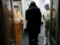 Fransa, Çin'deki vatandaşlarını tahliye etme kararı aldı