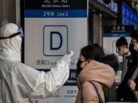 Rusya koronavirüs salgını nedeniyle Çin ile demir yolu ulaşımını durdurdu