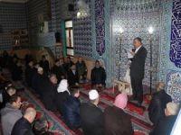 Siyonistlerin şer planı Mardin'de de tel'in edildi