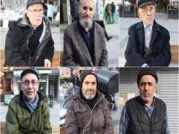 İstanbullular işgalci ABD'nin şer kararına tepki gösterdi