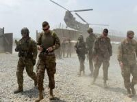 ABD Afganistan'da hamile bir kadın ve 4 çocuğunu katletti