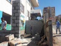 Artuklu Belediyesinden HDP milletvekili Çelik'e yalanlama