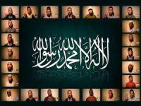 Her renkten Müslümanların ortak mesajı: Tek ümmetiz!