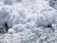 Meteorolojiden, Doğu Anadolu'da çığ tehlikesi uyarısı