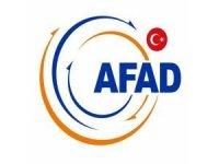 AFAD İzmir depreminde yaralanan 2 kişinin tedavisinin devam ettiğini açıkladı