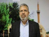 'Kudüs Bizimdir' mitingi için Şanlıurfa'dan Diyarbakır'a ücretsiz servis