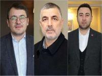 Saadet Partisi, HÜDA PAR ve Yeniden Refah Partisi Ankara il başkanlarından Kudüs çağrısı