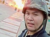 Tayland'da 26 kişiyi öldüren asker öldürüldü