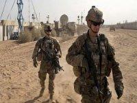Kerkük'te ABD askerlerinin bulunduğu üsse füze saldırısı gerçekleştirildi