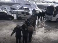 Van'da PKK/KCK şüphelisi 47 kişi gözaltına alındı