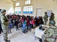 MSB: Barış Pınarı Bölgesi'nde bin 720 EYP ve 903 mayın etkisiz hale getirildi