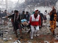 Suudi rejiminin hava saldırısında 30 Yemenli katledildi