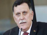 Libya Ulusal Mutabakat Hükümeti Başkanı Serrac: Libya bütün Libyalılarındır
